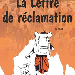 """""""La lettre de réclamation"""" de Christine Sagnier"""