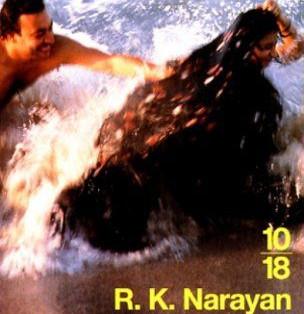 """Le Conte de Grand-Mère"" de Rasipuram-Krishnaswami Narayan"