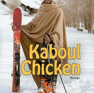 """""""Kaboul Chicken"""" de Marie de Douhet"""
