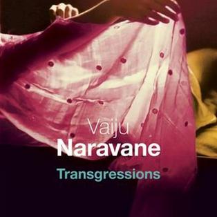 """""""Transgressions"""" de Vaiju Naravane"""