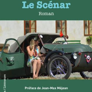 """""""Le Scénar"""" de Philippe Pratx"""
