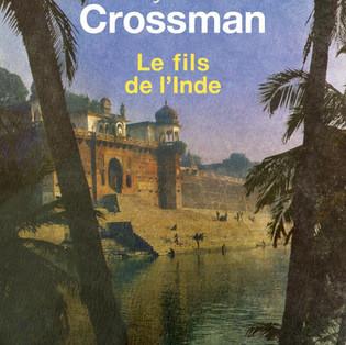 """Le fils de l'Inde"" de Sylvie Crossman"