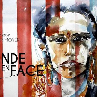 L'Inde en Face par Véronique Piaser-Moyen