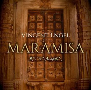 """""""Maramisa"""" de Vincent Engel"""