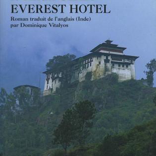 """Everest Hotel, un cycle de saisons"" de Irwin Allan Sealy"
