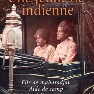 """Une jeunesse indienne"" de Narendra Singh Sarila"
