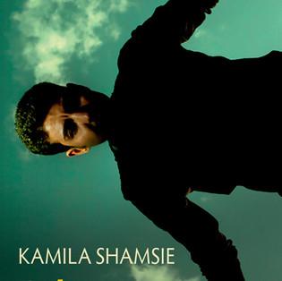 """Embrasements"" de Kamila Shamsie"