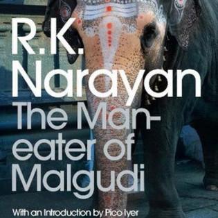 """Le mangeur d'hommes"" de Rasipuram-Krishnaswami Narayan"