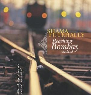 """Voyage à Bombay"" de Shama Futehally"