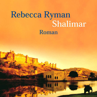 """Shalimar"" de Rebecca Ryman"