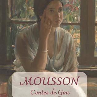 """""""Mousson, Contes de Goa"""" de Vimala Devi"""