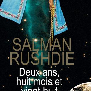 """""""Deux ans, huit mois et vingt-huit nuits"""" de Salman Rushdie"""