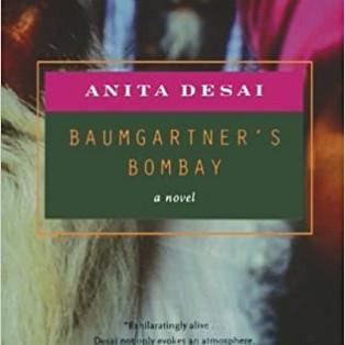 """""""Le Bombay de Baumgartner"""" de Anita Desai"""