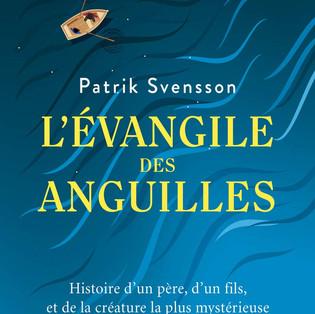 """""""L'Évangile des Anguilles"""" de Patrik Svensson"""