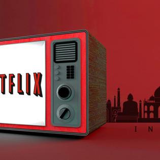 Quand Netflix s'inspire de la littérature indienne pour ses séries
