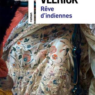 """""""Rêve d'indiennes"""" de Colette Vlérick"""
