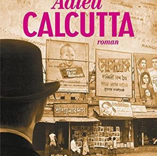 """Adieu Calcutta"" de Bunny Suraiya"