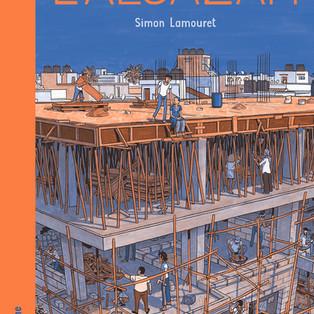 """L'Alcazar"" de Simon Lamouret"