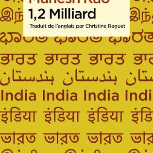 """""""1,2 Milliard"""" de Mahesh Rao"""