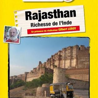 Connaissance du Monde : Richesse de l'Inde