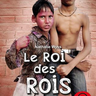 """""""Le roi des rois"""" et """"Namasté et les 108 pétales"""" de Nathalie Wyss"""