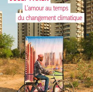 """""""L'Amour au temps du changement climatique"""" de Josef Pánek"""