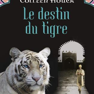 Le destin du tigre - Tome 4 - De Colleen Houck