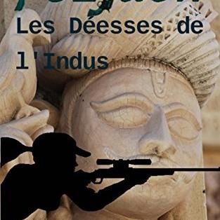 """""""Poljack - Les Déesses de l'Indus"""" de Paul Eric Allegraud"""