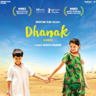 Dhanak, un film du réalisateur Nagesh Kukunoor