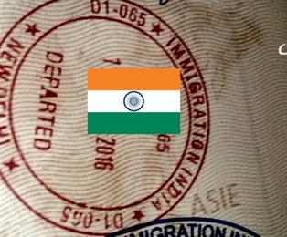 L'e-visa, le visa facile pour se rendre en Inde