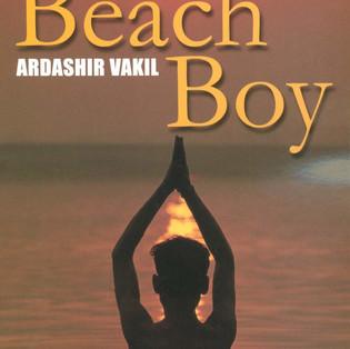 """Beach Boy"" de Ardashir Vakil"