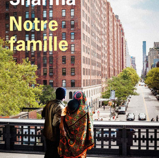 """Notre famille"" de Akhil Sharma"