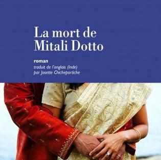 """""""La mort de Mitali Dotto"""" de Anirban Bose"""
