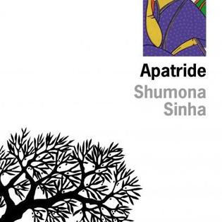 APATRIDE de Shumona Sinha