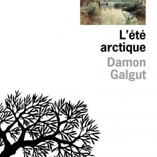 """""""L'été arctique"""" de Damon Galgut"""