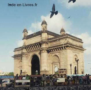 Un peu sur ... la littérature de Mumbai / Bombay