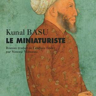 """""""Le Miniaturiste"""" de Kunal Basu"""