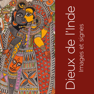 """""""Dieux de l'Inde - Images et signes"""" De Jean Delmas"""