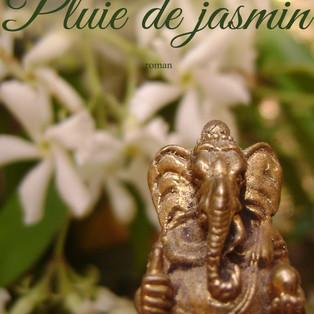 """Pluie de jasmin"" de Nathalie Zanon"