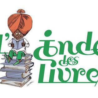 L'Inde des livres - Edition 2017 - 18 et 19 novembre 2017
