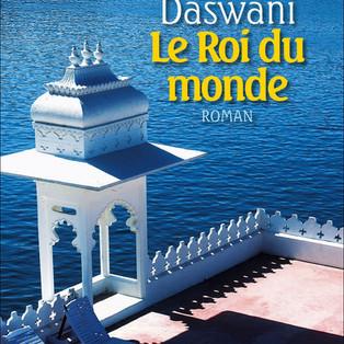 Le Roi du monde de Kavita Daswani