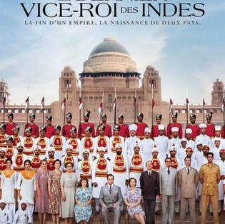 """""""Le Dernier Vice-Roi des Indes"""" et le drame de la Partition"""
