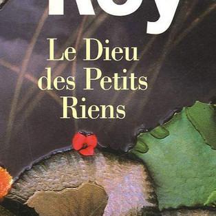 Le Dieu des Petits Riens de Arundhati Roy