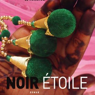"""""""Noir Étoile"""" de Fabienne Le Houérou"""