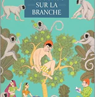 """""""Le Gourou sur la Branche"""" de Kiran Desai"""