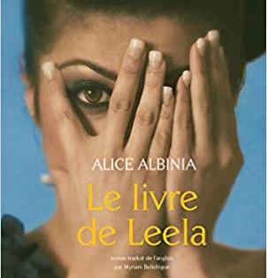 """""""Le livre de Leela"""" de Alice Albinia"""