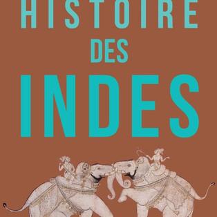 """""""Histoire des Indes"""" de Michel Angot"""
