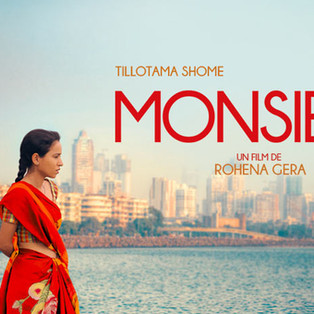Monsieur, un film de Rohena Gera