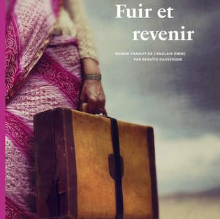 """Fuir et revenir"" de Prajwal Parajuly"