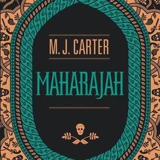 Maharajah de M.J. Carter